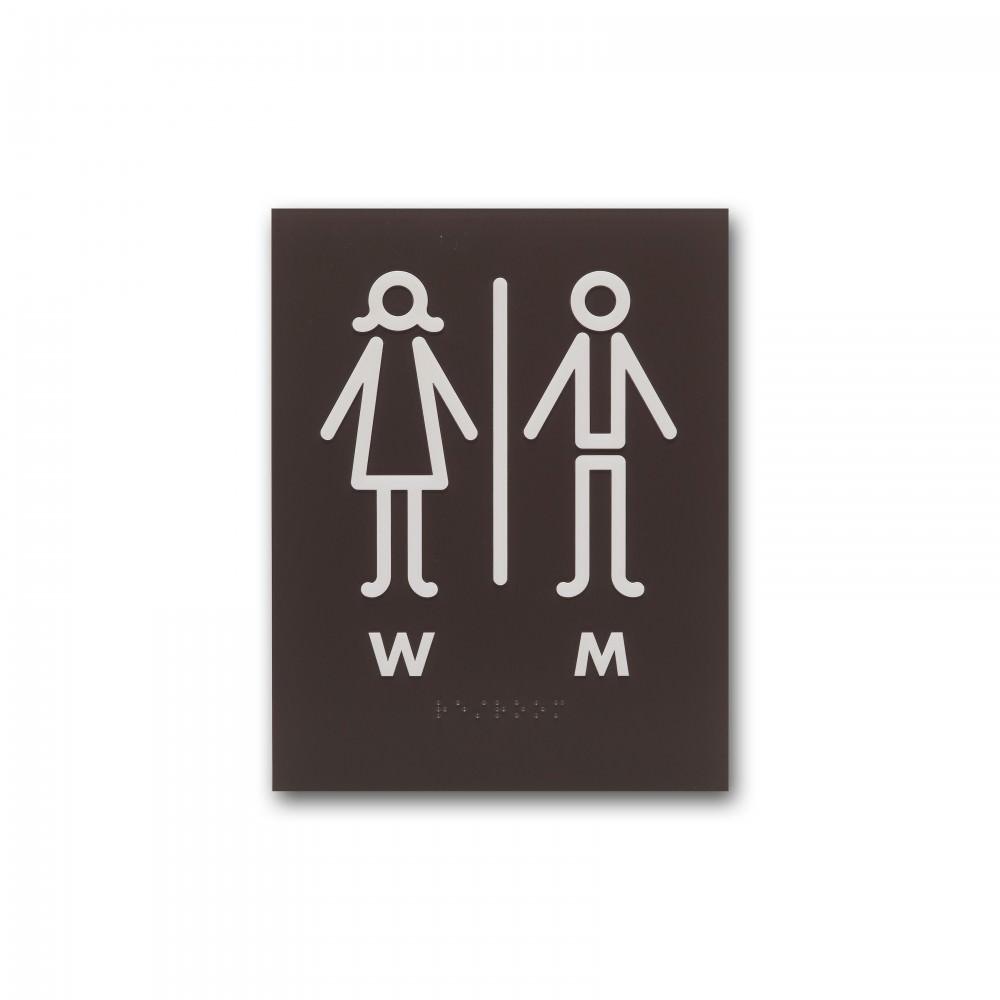 Restroom, Basic