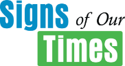 Signs of Our Times Logo